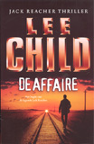 De Affaire / Lee Child