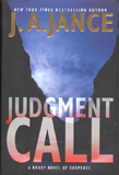 Judgment Call / J.A. Jance