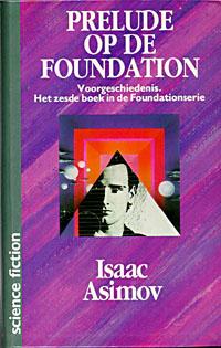 Isaac Asimov Op De Boekenplank