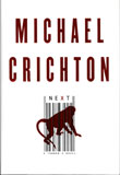 Next / Michael Crichton