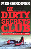 De Dirty Secrets Club / Meg Gardiner