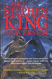 Publication Het Stephen King Universum