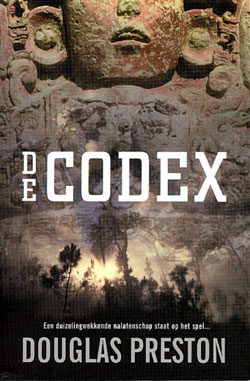 De Codex / Douglas Preston