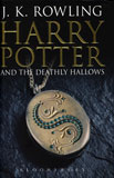 Harry Potter and the Deathly Hollows / J.K. Rowling