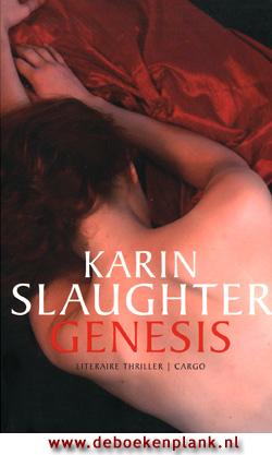 Karin Slaughter op De Boekenplank
