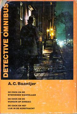 Ac Baantjer Op De Boekenplank